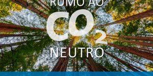 Paper Excellence rumo ao CO2Neutro